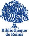 Logo Médiathèque Jean Falala