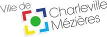 Logo ville de Charleville-Mézières